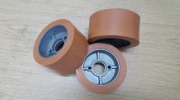 Колела за подавател- гумени ролки